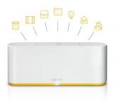 SOMFY TaHoma switch - smart hub pre ovládanie brány smartfónom