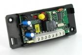 NICE FLOX2R - univerzálny dvojkanálový externý príjímač s plávajúcim kódom