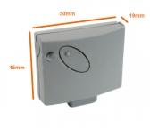 NICE SMXI - interný rádiový prijímač s plávajúcim kódom