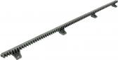 NICE ROA6 - ozubený hrebeň nylonový s oceľovou výstuhou