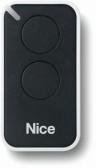 NICE Era Inti INTI2 – dvojkanálový diaľkový ovládač pre pohony NICE čierny