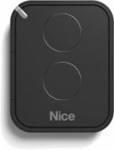 NICE Era FloR FLO2RE -  dvojkanálový diaľkový ovládač pre pohony NICE