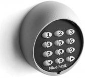 NICE MoonTouch MOTB - káblová digitálna klávesnica
