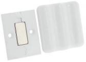 NICE NiceWay Ondo WWW - nástenný magnet pre obal WAX