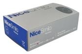 NICE SMX2R - univerzálny dvojkanálový externý príjímač s plávajúcim kódom