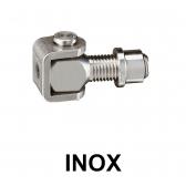 INOX Pánt regulovatelný s objímkou