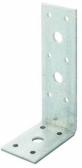 Statický uholník s otvormi bez výstuže nepravidelný 40mm