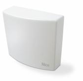 NICE OX4T - univerzálny štvorkanálový externý príjímač s plávajúcim kódom