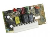 NICE FLOXI2R - interný dvojkanálový príjímač s plávajúcim kódom