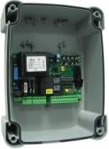 NICE Mindy A60 - riadiaca jednotka pre dva 230V motory