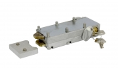 NICE MEA2 - kľúčový odblokovací systém pre pohony M-Fab, L-Fab, B-Fab