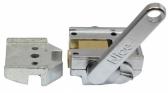 NICE MEA3 - pákové odblokovanie s kľúčom pre pohony M-Fab, L-Fab, Big-Fab