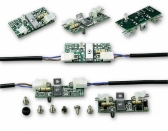 NICE WA9 - predkáblované signalizačné LED svetielka (6ks) pre ramená WA1, WA21, WA22