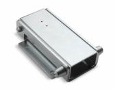 NICE WA25 - konzola pre uchytenie ramena s možnosťou manuálneho odklopenia doboku
