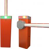 NICE XBA8 - zabudovateľný semafor do závory M-Bar, L-Bar