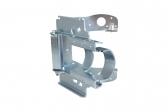 NICE XBA10 - konzola pre uchytenie ramena s možnosťou manuálneho odklopenia doboku