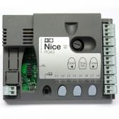 NICE POA3 - riadiaca jednotka pre krídlové pohony NICE Hopp HO7124