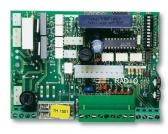 NICE THA5 - riadiaca jednotka pre posuvné pohony NICE Thor TH1551