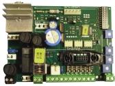 NICE WA20 - riadiaca jednotka pre závory NICE Wil WIL4, WIL4I, WIL6, WIL6I