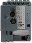 NICE XBA20 - riadiaca jednotka pre závory NICE S-Bar SBAR