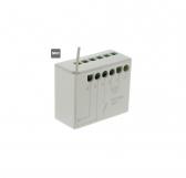 NICE Tag TT2L - miniatúrna riadiaca jednotka so zabudovaným prijímačom pre diaľkové ovládanie 230V svetiel