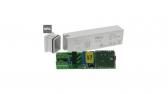 NICE Tag TT1L - miniatúrna riadiaca jednotka so zabudovaným prijímačom pre diaľkové ovládanie 230V svetiel