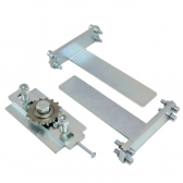 NICE CRA5 - šponovák reťaze s konzolami pre závesnú bránu
