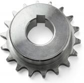 NICE CRA7 - 18 zubové ozubené koleso s vnútorným priemerom 25,4mm