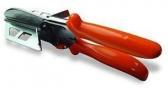 NICE TCF - nožnice na strihanie tlakovej lišty
