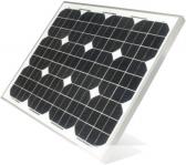 NICE Solemyo SYP30 - fotovoltaický panel 24V max 30W
