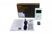 NICE OVIEW - programovacie zariadenie pre pohony s konektorom BUS T4