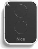 NICE Era One ON2CE - dvojkanálový ovládač s plávajúcim kódom 433,92 MHz a sekvenčným kódovaním