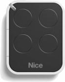 NICE Era One ON4CE - štvorkanálový ovládač s plávajúcim kódom 433,92 MHz a sekvenčným kódovaním