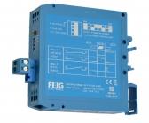 NICE LP1 - jednokanálový 24V magnetický detektor kovu