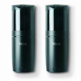 NICE FT210B - pár fotobuniek s bezdrôtovým/BlueBUS zapojením