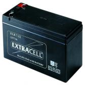 NICE B12-B – batéria 12V 6Ah