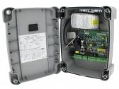 NICE Mindy A824 - riadiaca jednotka pre dva 24V motory
