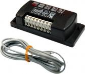 NICE BX2K - dvojkanálový prijímač s individuálnou frekvenciou