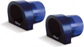 NICE FI - pár fotobuniek na zapustenú montáž