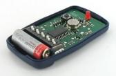 NICE Flo FLO1 – jednokanálový diaľkový ovládač pre pohony NICE