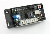 NICE KX2 - dvojkanálový prijímač s pevným kódom