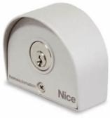 NICE SELE - kľúčový spínač pre povrchovú montáž