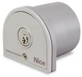 NICE SELI - kľúčový spínač pre zapustenú montáž