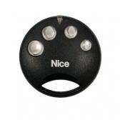 NICE Smilo SM4 - štvorkanálový diaľkový ovládač s plávajúcim kódom