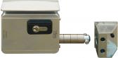VIRO V09 - elektrozámok pre posuvnú bránu