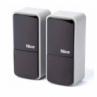 NICE Era Photocell M Wireless - EPMOW bezdrôtové bezpečnostné fotobunky
