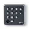 NICE EDSB - Drôtova klávesnica pre pohony s BlueBUS