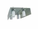 Vrchné vedenie 4 rolky, reguľovateľné 140÷180x220mm