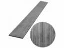 Plotovka, šedá farba, 90x16mm