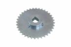 NICE CRA6 - ozubené koleso pre hriadeľ ø 25.4mm, 36 zubov